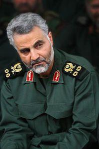 Sardar Qasem Soleimani
