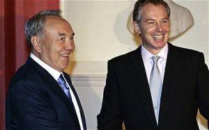 Blair@ Karimov